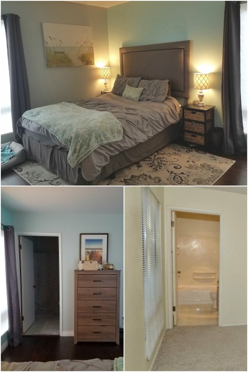 bedroom mash